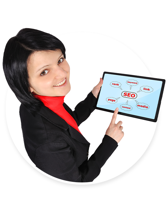 SEO web referencing
